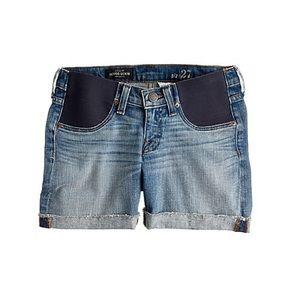 J. Crew Maternity Shorts